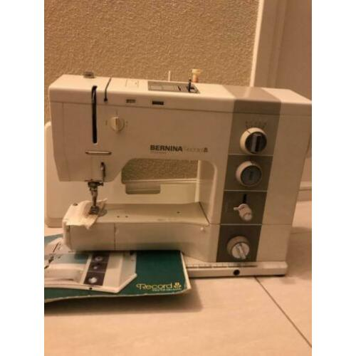Te koop: Bernina 931 Record naaimachine