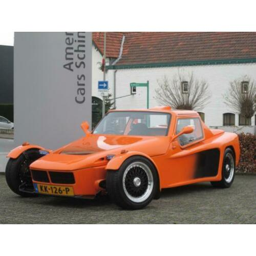 Car Craft CYCLONE Turbo Kitcar / Uniek in NL / Turbo / Uitne