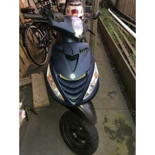 Zip sp 50cc h20