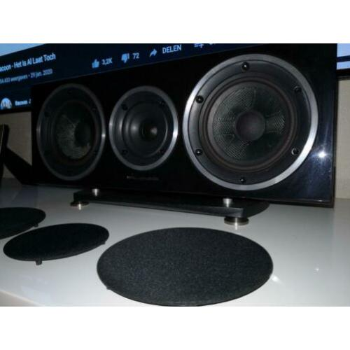 wharfdale center speaker