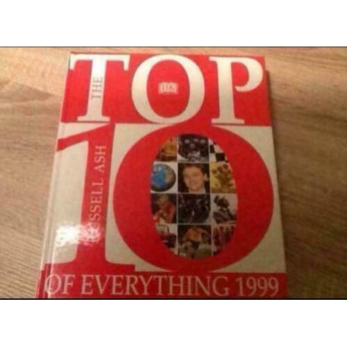 Top 10 De Everything 1999 {Engels Talig}