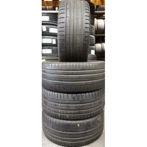 Goodyear Eagle in topstaat 285-40-21 285/40R21 2854021