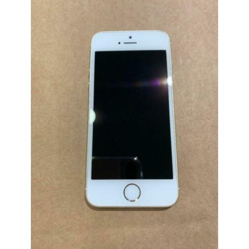 iPhone 5s 32gb Goud