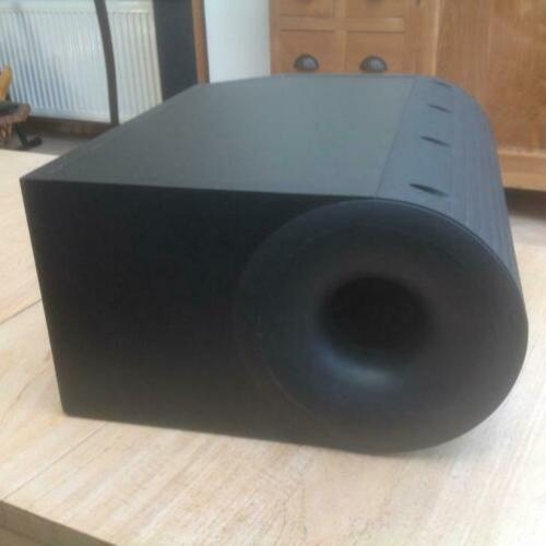Subwoofer van B&W solid bass