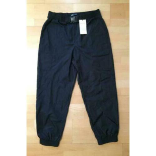 Outdoorbroek zwart XL 44 Zara