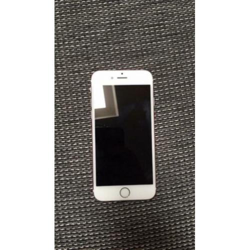 iPhone 6S 16 GB roze