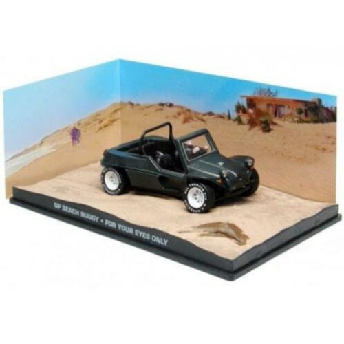 Volkswagen Buggy GP Beach James Bond For Your Eyes Only 1-